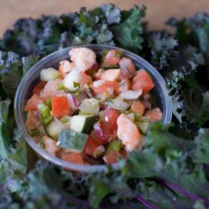 Shrimp Ceviche (1)