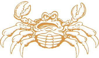Big Fat Crab cartoon Gemini